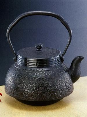鉄瓶 18型コシキ桜 1.8L